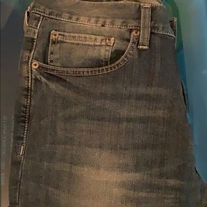 Size 31x32 jeans